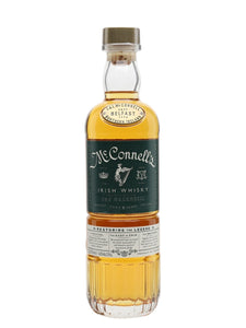 McConnell's Irish Whiskey 5 year Old 70cl