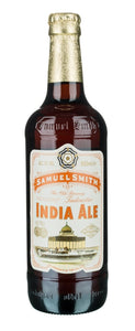 Samuel Smith India Ale 5% abv 500ml blt