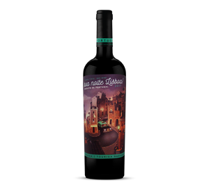 Boa Niota Lisboa (Lisbon by Night)  14% abv Red  75cl