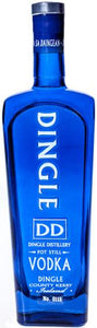 Dingle Pot Still Vodka 70cl 40% abv