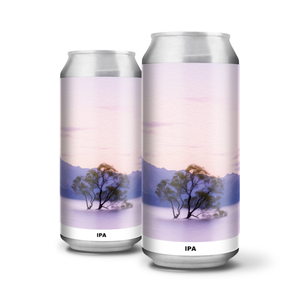 Alefarm Nature Always Finds A Way IPA 6% abv 440ml