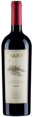 Bodega Garzon  Single Vineyard Tannat Reserva 13.5% abv 75cl