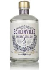 Echlinville Irish Gin 46% abv 50cl