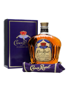 Crown Royal Whisky 70cl 40% abv