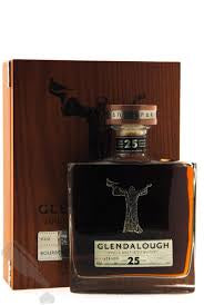 Glendalough 25 Year Old 46% abv 70cl
