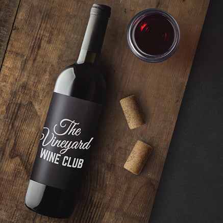 The Vineyard Wine Club Membership 2018