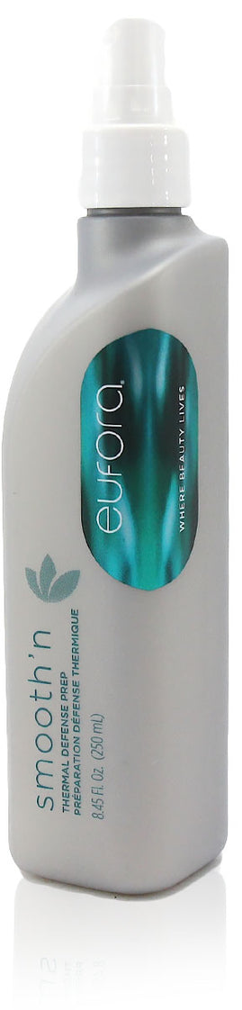 Eufora smooth'n thermal defense prep 8.45 oz