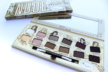 The Balm Nude Tude Naughty Palette
