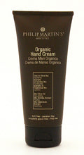 Philip martin's organic hand cream 100ml