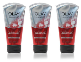 Oil Of Olay Regenerist Advanced Anti-aging Regenerating Cream Cleanser (3 Pack)