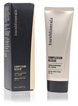Bare Minerals Escentuals Complexion Rescue Tinted Hydrating Gel Cream Vanilla
