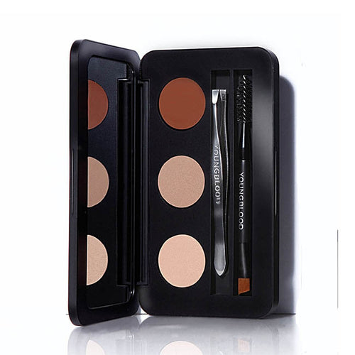 Youngblood Brunette Brow Artiste Kits