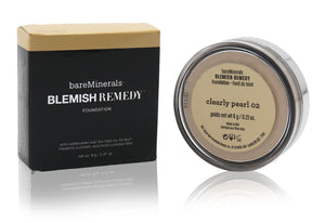 Bare Minerals Blemish Remedy - Clearly Pearl 02