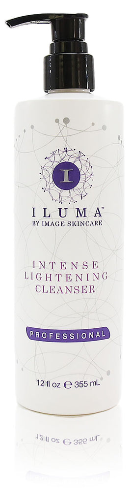 Image skincare iluma intense lightening cleanser, 12 ounce