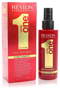 Uniq one all-in-one hair treatment