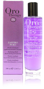 Fanola oro therapy 24k radiating fluid 3.38oz