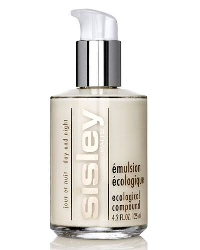 Sisley Ecological Compound With Pump, Day and Night, 4.2oz (125ml)
