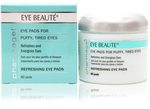Pharmagel eye beaute treatment for puffy sagging eye tissue
