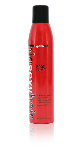 Sexy Hair Big Sexy Hair Root Pump Spray Mousse Unisex Spray, 9.8 OunceÊ