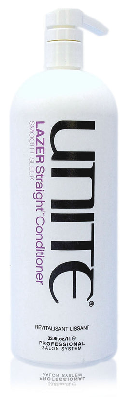 Unite Lazer Straight Conditioner Smooth Sleek 33.8oz
