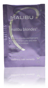 Malibu c blondes weekly brightener 12-pk