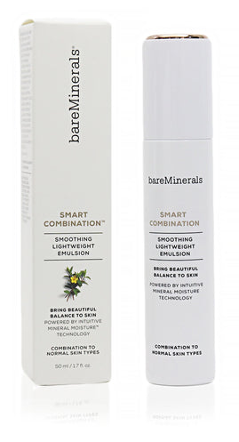 Bare Minerals Skinsorials smart combination