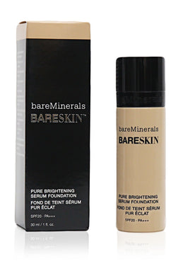 Bare Minerals Bareminerals Face foundations liquid spf 20 bare shell