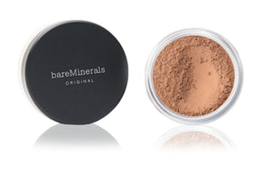 Bare Minerals Original foundation spf 15 - medium tan 18