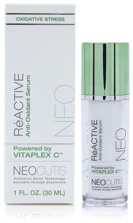 Neocutis Reactive Anti-Oxidant Serum, 30 ml