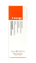 Fanola energy energizing prevention lotion 4.225oz