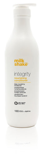 Milk shake conditioner 1000ml integrity nourishing