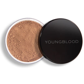 Youngblood Tawnee Loose Mineral Foundation