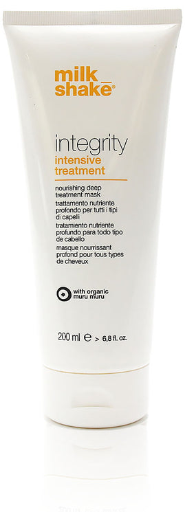 Milk shake integrity intensive treatment 6.8oz