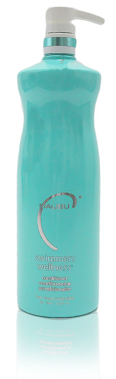 Malibu 2000 Swimmers Wellness Conditioner, 33.8 fl.oz
