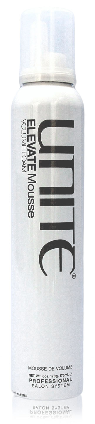 Unite Elevate Mousse Volume Foam 6oz