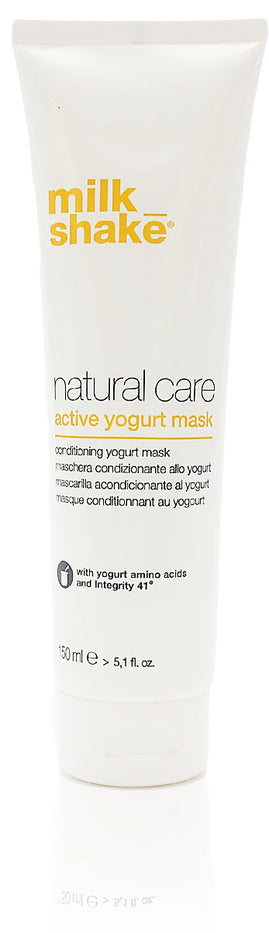Milk shake mask 150ml active yogurt