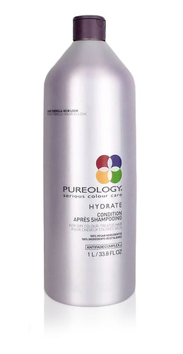 Pureology Hydrate 1 Lt Conditioner