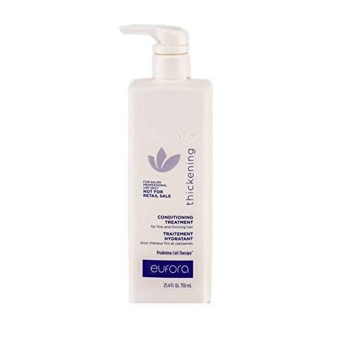 Eufora thickening conditioning treatment 25.4 oz