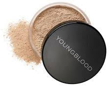 Youngblood Loose Mineral Foundation, Pearl, 10 Gram