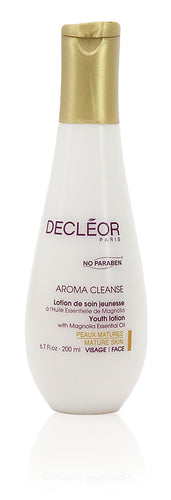 Decleor Youth Lotion 200ml Bottle