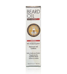 Beard Guyz Beard Oil with Grotein, 2 Ounce