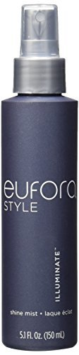 Eufora style illuminate shine mist 5.1 oz