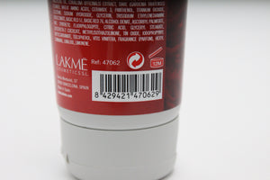 Lakme K. Teknia Ultra Red Treatment 8.5 Oz (250ml)