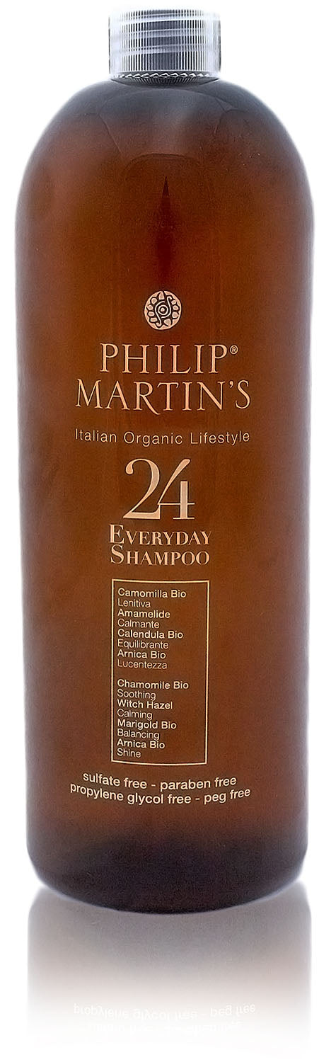 Philip martin's 24 everyday shampoo 1000ml