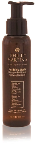 Philip martin's purifying wash shampoo 100ml