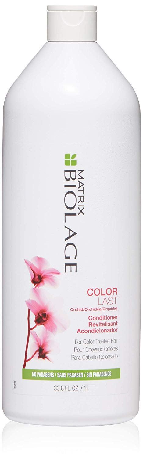 Matrix Biolage Colorlast Conditioner, 33.8 Ounce