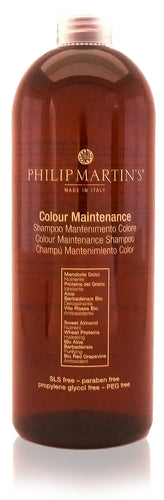 Philip martin's colour maintenance shampoo 1000ml