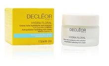 Decleor Hydra Floral - 24hr Hydrating Rich Cream 50ml Jar
