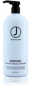 J. Beverly hills shampoo 1000ml everyday