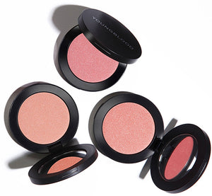Youngblood Bashful Pressed Mineral Blush
